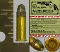 .32 Long RF, Navy Arms, Brass Case, Lead, 1 Cartridge not a Box