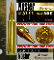 .33 Nosler by Nosler, New for 2017, One Cartridge