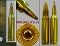 "6.5mm Remington Magnum, ""New"", JSP, one cartridge, not a box!"