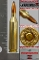 .243 Winchester by Winchester, 80g. JSP, One Cartridge not a Box