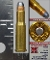 .25-20 Winchester by Win. 86 gr. Lead. One Cartridge not a Box