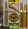 .270 Winchester by Remington, JSP, One Cartridge not a Box!