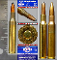 .270 Winchester by PPU, older H/S, JSP, One Cartridge not a Box!