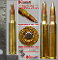 ".270 Winchester, ""Frontier"" H/S, JSP, One Cartridge not a Box!"