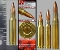 .30 T/C, by Hornady, 165gr SST, One Cartridge , Not a Box.