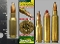 .30 Remington AR by Rem., 150 grain JSP, One Cartridge not a Box