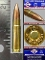 .300 Blackout by PPU, 125 gr. FMJ, One Cartridge not a Box