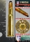 .30-30 Winchester Fiocchi 150gr. JSP, One Cartridge not a Box
