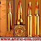 .338 Marlin Express by Hornady,FTX, One Cartridge Not A Box.