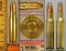 .356 Winchester by Win., 200 Gr JSP, One Cartridge , NOT a Box!