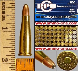 22 remington jet box ammo ammunition for sale cartridge